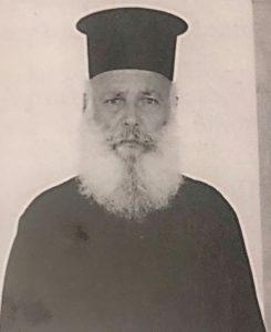 Παπάνδρεας Γ. Παπασεραφείμ